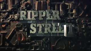 Улица потрошителя Сезон 1 Серия 1, Ripper Street season 1 series 1