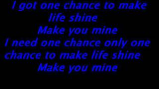 Cyanna Shine with lyrics