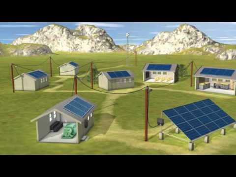 Franchised Microgrids