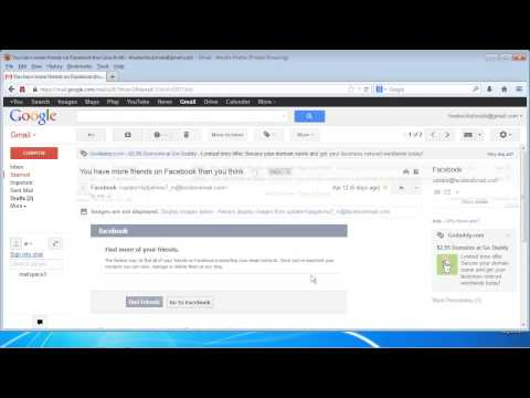 How to Search and Sort Your Mail in Gmail