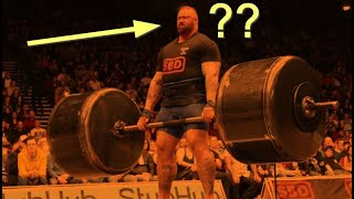 STRONGEST Ever!!!