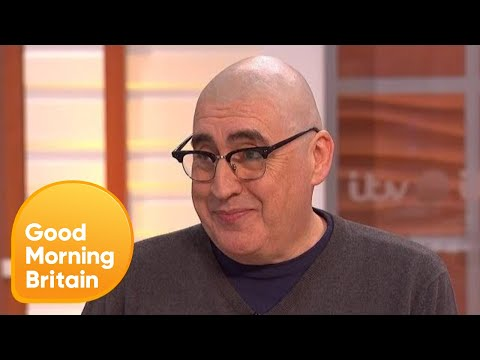 Alfred Molina Brings His Play 'Red' To The West End  Good Morning Britain