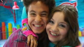 Présentation de Simon   Soy Luna   Disney Channel BE