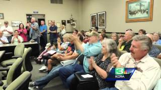 Siskiyou County votes for secession from state