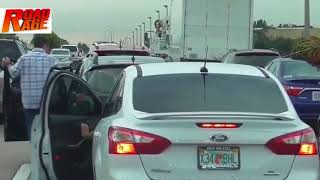 ROAD RAGE IN USA BAD DRIVERS USA, CANADA NORTH AMERICAN DRIVING FAILS COMPILATION# 75