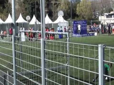 Champions Cup : ES Vitrolles vs FC Martigues
