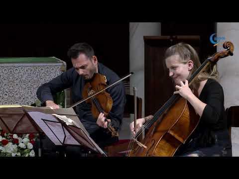 A Kelemen Kvartett koncertje, 2020., 09. 28.