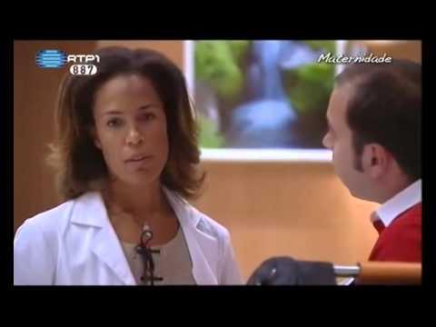 Maternidade   Episódio 2 RTP1
