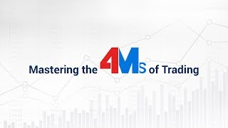 Mastering the 4Ms of Trading - January 21, 2019