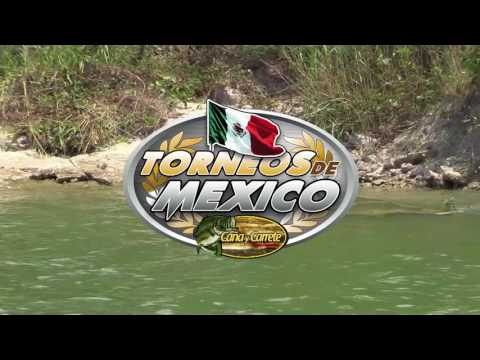 4to. Torneo Robalo Catch and Release (Caña y Carrete tv)
