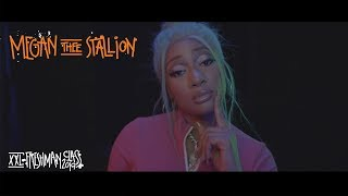 Megan Thee Stallion's 2019 XXL Freshman Freestyle