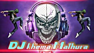 chutki bajana chod de song mix FLP dJ khema Mathura