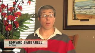 edward barbanell net worth