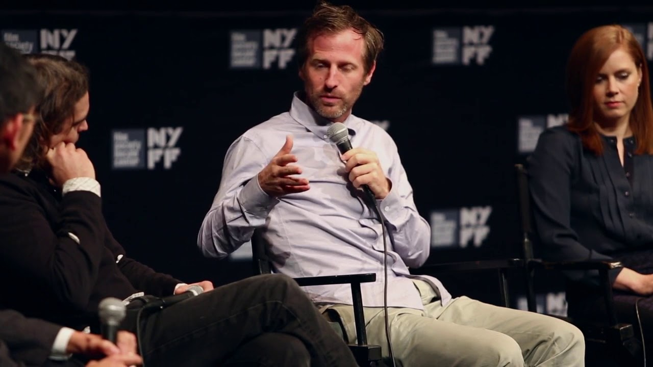 nyff51 her press conference spike jonze joaquin