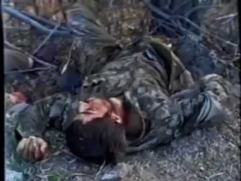 Artsakh 1993 War