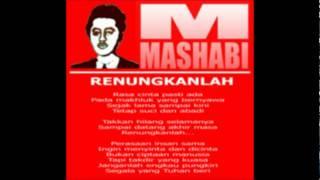 Gambar cover M Mashabi - Renungkanlah