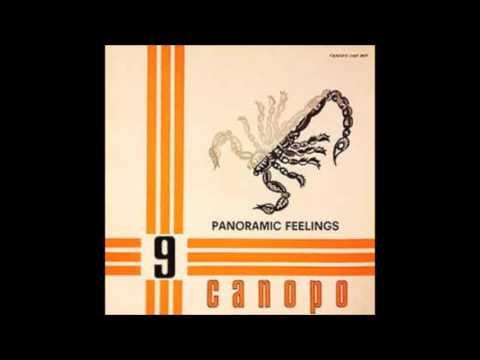 Alessandro Alessandroni - Panoramic Feelings [ full album ]