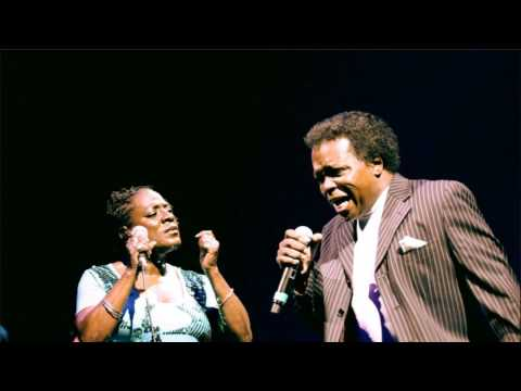 Sharon Jones and Lee Fields - I'll Be Around