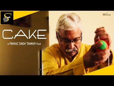 Parent's attachment for their Grownups - CAKE -  Social short film
