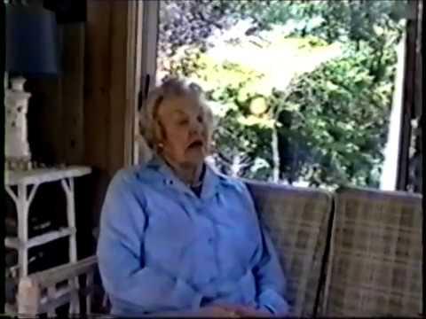 Family History   Peg Van De Venter   White Lake Michigan 1993