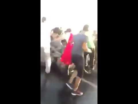 Askeri Darbe Girişimi esir alınan askerler dövüldü