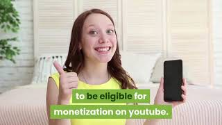 Do you need 1000 subscribers on youtube to get paid ?