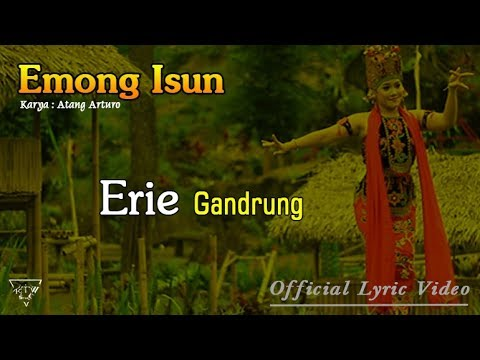 Download Lagu erie gandrung emong isun mp3
