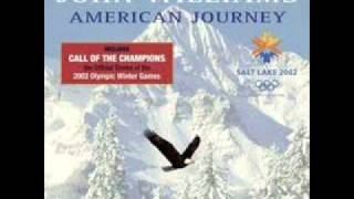 John Williams: American journey (part 2 of 3) 3rd 4th & 5th mvt