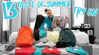 BuffBunny Taste of Summer Try On Haul