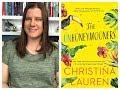 Book Review: The Unhoneymooners by Christina Lauren