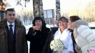 Свадьба. Дмитрий и Виктория. Пргулка