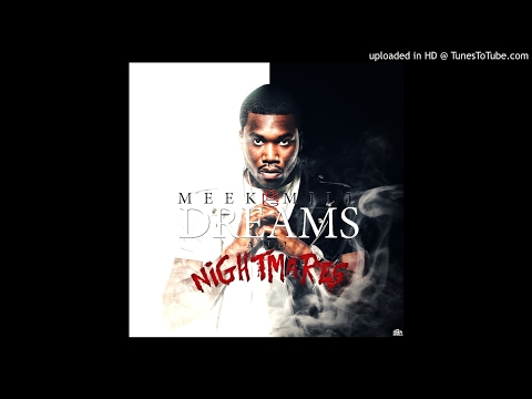 The Dream/Killing The Haters (Meek Mill Dreams And Nightmares 2 Intro/Outro Type Beat)