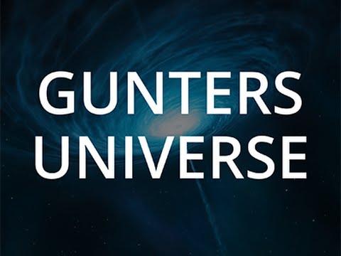 Gunters Universe  - Episode #42 (Duncan Trussell & Zach Leary)