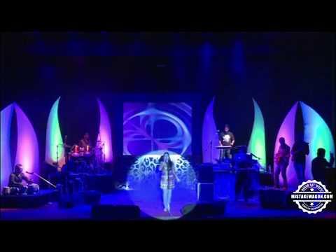 Aishwarya Majmudar   Inteha Ho Gayi Intezaar Ki   Gujarat Club Calcutta (GCC) - 2013