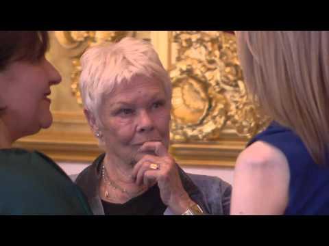 Oscars reception at St James's Palace