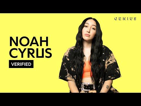 "Noah Cyrus ""July"" Official Lyrics & Meaning | Verified"