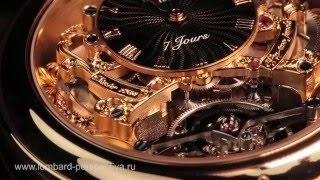 Bovet Fleurier (Business Operation)