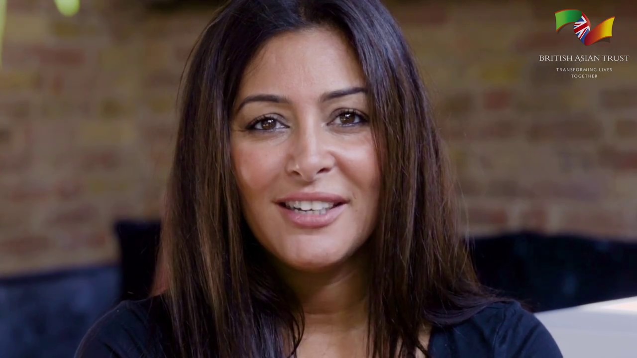 Watch Laila Rouass video