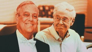 Koch Brothers Pause Presidential Funding Amid GOP Chaos