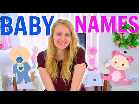20 Американских Детских Имён | Как Назвать Ребёнка?