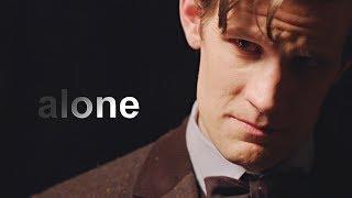 Doctor Who ● I Am Alone (w/ Jula Misiak)