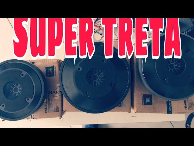 SUPER TRETA  D305 X D405 X D405 TRIO QUAL SE ENCAIXA MELHOR EM SEU SOM ?