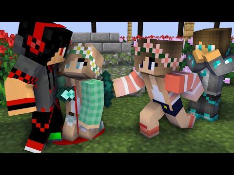 Diamond Man Life 31 - Minecraft Animations
