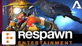 BIG UPDATE FROM RESPAWN! More Titanfall Confirmed Coming & Apex Legends Toughest Challenge...