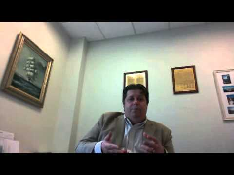 Introduction to Business Law and why it is important by Professor Brvenik
