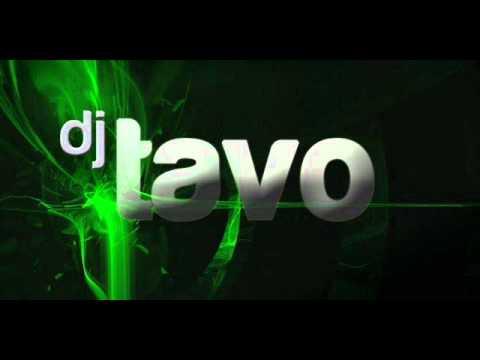 DJ TAVO mi mayor atraccion MIX agosto 2011