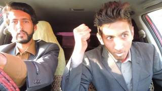 Types of people driving part two. Buner vines