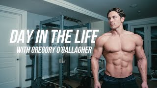 How To Get to 6% Body Fat | Warrior Shredding Day in the Life