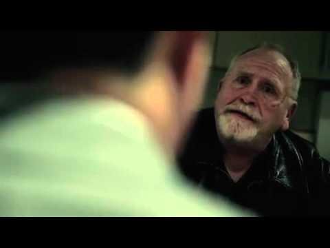 The Glass Man Trailer