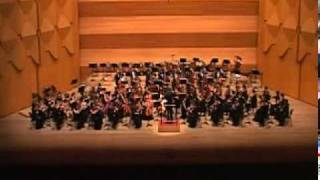 チャイコフスキー 弦楽セレナード 第4楽章